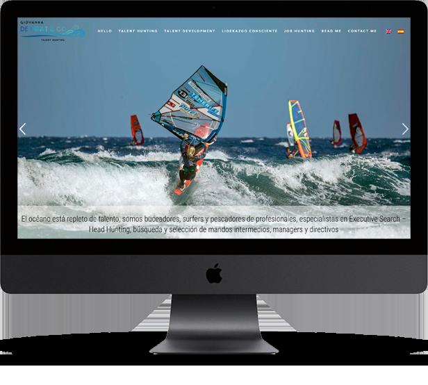 De Prat & co Desktop